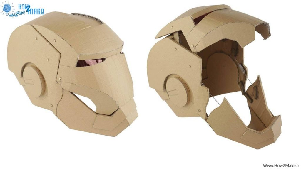 ماسک مرد آهنی