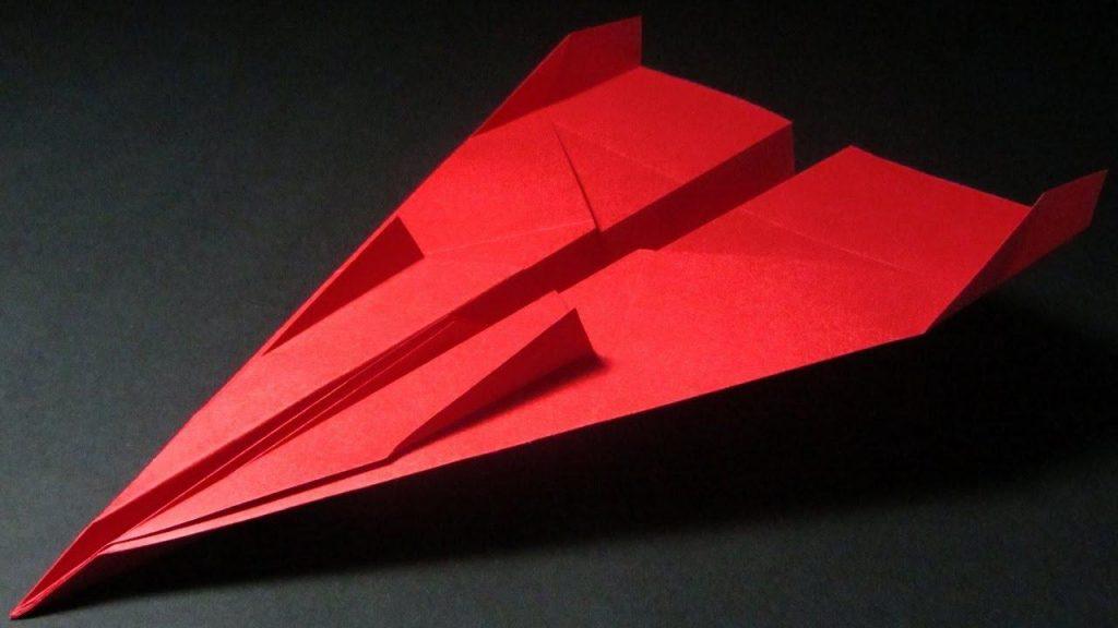 موشک کاغذی   هواپیمای کاغدی